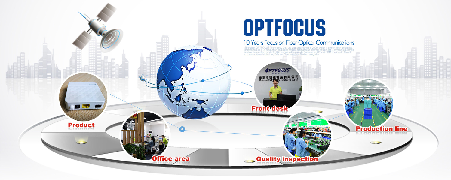 China best Fiber Optic Switch on sales