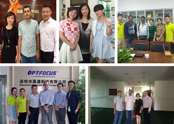 Shenzhen Optfocus Technology Co., Ltd.