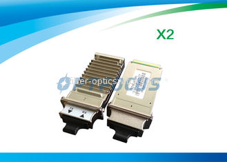 China X2-10ge-sr Multimode SFP Optical Transceiver 850nm Wavelegth Duplex LC 300m factory