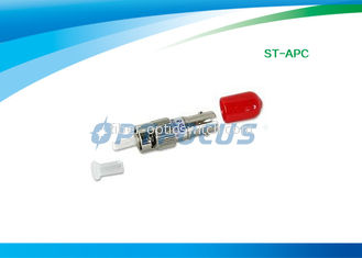 1db - 25db Passive Components SC LC FC ST MU Optical Fiber Adaptor