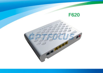 F620 GPON ONU English Firmware 4 LAN Ports 2 POTS SIP DHCP for multiple