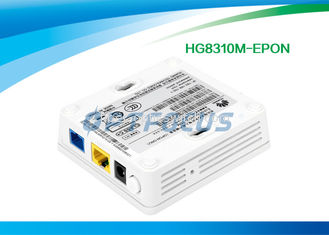China Single GE Ethernet Port Gpon Epon ONU Optical Line Terminal Equipment HG8310M factory