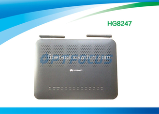 China Huawei Echolife HG8247 wireless GPON ONU apply to FTTO or FTTH modes with WIFI / CATV port factory