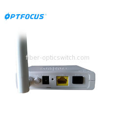 Full Compatibility GPON Optical Network Terminal Auto - Configuration 1 EPON Interface