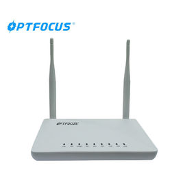 FTTH Fiber-home Terminal GPON ONU 1GE+3FE with WIFI compatibilible for Fiberhome Huawei olt