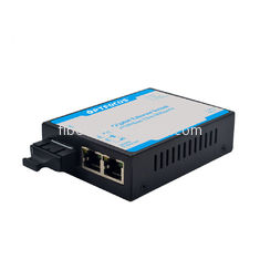 2 Port Gigabit Sfp Ethernet Fiber Optic Switch 3 Watt For Connecting Devices