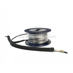 China LC-SC Type FTTA Fiber To The Antenna CPRI Optical Waterproof Assembly Cable factory