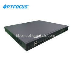 102Gbps GPON OLT ONU Olt Gpon FTTH Cortina Chipset FTTH Dual Power Supply
